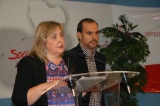 El PSOE plantea alternativas para evitar la vivienda privada del duque en el palacio del Infantado